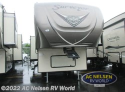 New 2016  Forest River Surveyor 293RLTS