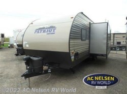 New 2017  Forest River Cherokee 274DBH by Forest River from AC Nelsen RV World in Omaha, NE