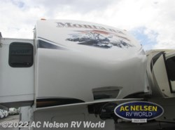 Used 2013  Keystone Montana 3750 FL by Keystone from AC Nelsen RV World in Omaha, NE