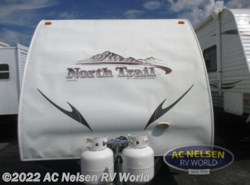 Used 2009  Heartland RV North Trail  31QBS by Heartland RV from AC Nelsen RV World in Omaha, NE