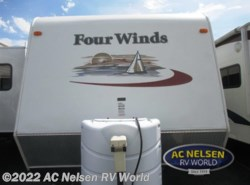 Used 2008  Dutchmen Four Winds Express Lite 25C-GS by Dutchmen from AC Nelsen RV World in Omaha, NE