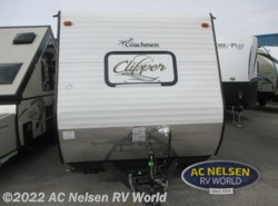New 2016  Coachmen Clipper Ultra-Lite 17FB by Coachmen from AC Nelsen RV World in Omaha, NE