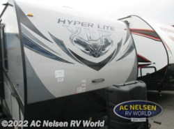 New 2017  Forest River XLR Hyper Lite 29HFS by Forest River from AC Nelsen RV World in Omaha, NE