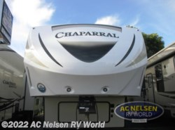 New 2017  Coachmen Chaparral Lite 29BHS by Coachmen from AC Nelsen RV World in Omaha, NE