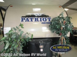 New 2017  Forest River Cherokee Grey Wolf 26DBH by Forest River from AC Nelsen RV World in Omaha, NE