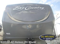 Used 2011  Heartland RV Big Country 3250 TS by Heartland RV from AC Nelsen RV World in Omaha, NE