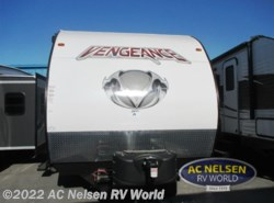 New 2017  Forest River Vengeance Super Sport 29V by Forest River from AC Nelsen RV World in Omaha, NE