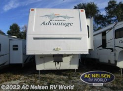 Used 2004  Fleetwood Wilderness 295RLTS by Fleetwood from AC Nelsen RV World in Omaha, NE
