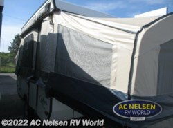 Used 2015  Coachmen Clipper Camping Trailers 107LS by Coachmen from AC Nelsen RV World in Omaha, NE