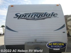 Used 2013 Keystone Springdale 266RLSSR available in Omaha, Nebraska