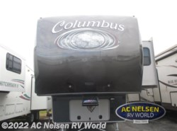 Used 2015 Palomino Columbus 325RL available in Omaha, Nebraska