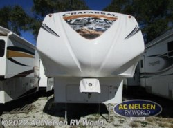 Used 2013  Coachmen Chaparral Lite 280RLS by Coachmen from AC Nelsen RV World in Omaha, NE