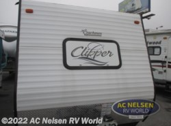 Used 2015  Coachmen Clipper Ultra-Lite 17BH by Coachmen from AC Nelsen RV World in Omaha, NE