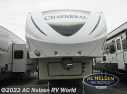 New 2016  Coachmen Chaparral X-Lite 31RLS