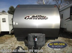 Used 2015  Forest River Cherokee Cascade 264L by Forest River from AC Nelsen RV World in Omaha, NE