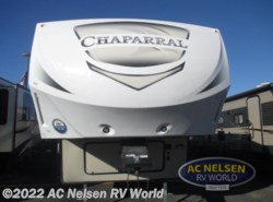 New 2017  Coachmen Chaparral Lite 30RLS by Coachmen from AC Nelsen RV World in Omaha, NE