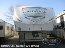 New 2017  Coachmen Chaparral X-Lite 31BHS by Coachmen from AC Nelsen RV World in Omaha, NE