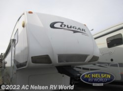 Used 2008 Keystone Cougar 291RLS available in Omaha, Nebraska