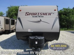 Used 2017 K-Z Sportsmen LE 261RLLE available in Omaha, Nebraska