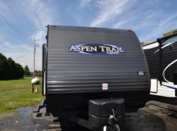 New 2017  Dutchmen Aspen Trail 2810BHS by Dutchmen from Delmarva RV Center in Milford, DE