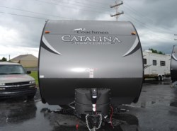 New 2017  Coachmen Catalina 243RBS by Coachmen from Delmarva RV Center in Milford, DE