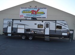New 2017  Keystone Springdale 310BH by Keystone from Delmarva RV Center in Milford, DE