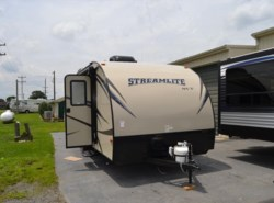 New 2017  Gulf Stream StreamLite 18RBD by Gulf Stream from Delmarva RV Center in Milford, DE