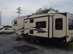 New 2016 Coachmen Chaparral Lite 31RLS available in Milford, Delaware