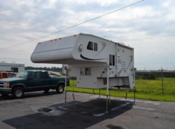 Used 2008  Palomino Maverick 1000 by Palomino from Delmarva RV Center in Seaford in Seaford, DE