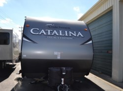 New 2017  Coachmen Catalina 293QBCK by Coachmen from Delmarva RV Center in Milford, DE