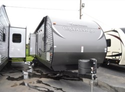 New 2017  Coachmen Catalina 333BHKS by Coachmen from Delmarva RV Center in Milford, DE