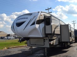 New 2017  Coachmen Chaparral 360IBL by Coachmen from Delmarva RV Center in Milford, DE