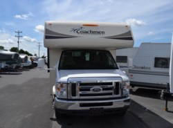 New 2016  Coachmen Freelander  21RSC by Coachmen from Delmarva RV Center in Seaford in Seaford, DE