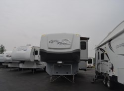 Used 2011  Open Range Roamer RF392BHS by Open Range from Delmarva RV Center in Milford, DE