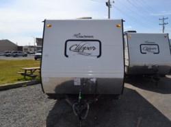 New 2017  Coachmen Clipper 16FB by Coachmen from Delmarva RV Center in Seaford in Seaford, DE
