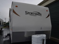 Used 2012  K-Z Sportsmen 280 by K-Z from Delmarva RV Center in Milford, DE