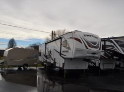 New 2017  Dutchmen Voltage Triton 3451 by Dutchmen from Delmarva RV Center in Milford, DE