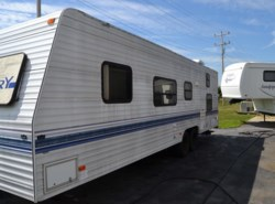 Used 1998  Fleetwood Terry 29s by Fleetwood from Delmarva RV Center in Milford, DE
