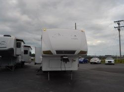 Used 2008  Keystone Cougar 293SAB by Keystone from Delmarva RV Center in Milford, DE