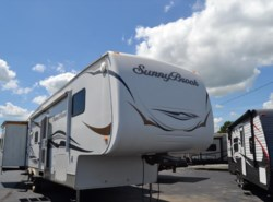 Used 2011  SunnyBrook Bristol Bay 3425 HB by SunnyBrook from Delmarva RV Center in Milford, DE