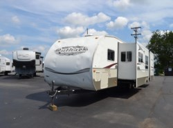 Used 2007  Keystone Outback Sydney 32BH by Keystone from Delmarva RV Center in Milford, DE
