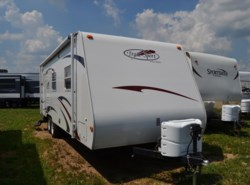 Used 2009  R-Vision Trail-Sport TS25S by R-Vision from Delmarva RV Center in Milford, DE