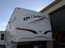 Used 2007  Fleetwood Terry 355RLQS by Fleetwood from Delmarva RV Center in Milford, DE