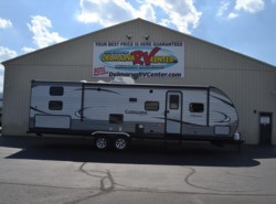 New 2017 Coachmen Catalina SBX 291QBCK available in Milford, Delaware