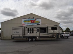 New 2017  Keystone Cougar 337FLS by Keystone from Delmarva RV Center in Milford, DE