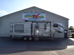 New 2017  Keystone Cougar XLite 28SGS by Keystone from Delmarva RV Center in Milford, DE