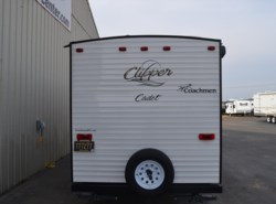 Used 2017 Coachmen Clipper Cadet 17BH available in Milford, Delaware