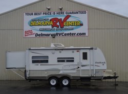 Used 2007  Keystone Outback 21RS by Keystone from Delmarva RV Center in Milford, DE