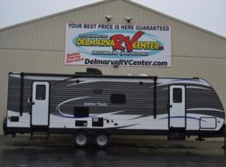 New 2017  Dutchmen Aspen Trail 2860RLS by Dutchmen from Delmarva RV Center in Seaford in Seaford, DE