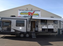New 2019 Coachmen Chaparral 392MBL available in Milford, Delaware